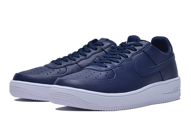 AIR FORCE 1 ULTRAFORCE LTHR