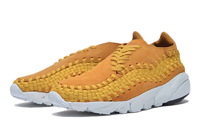 【ONLINE限定価格】AIR FOOTSCAPE WOVEN NM