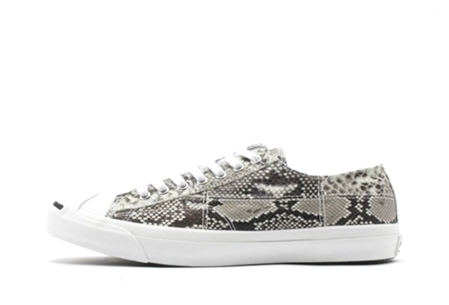 JACK PURCELL NATURALPYTHO
