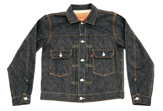 1953 TYPE II JACKET