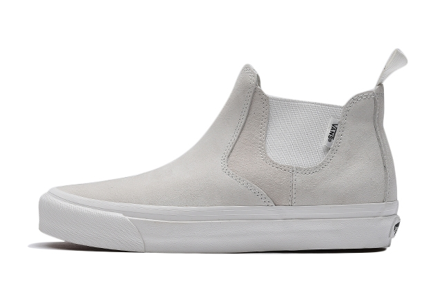 SLIP-ON MID DX