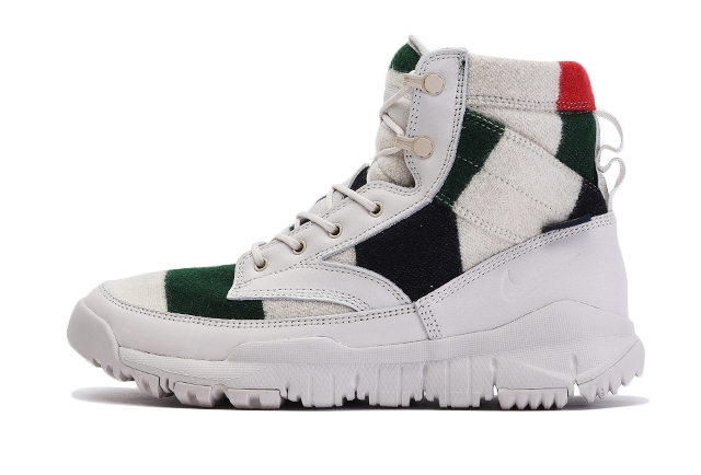 NIKE SFB LEATHER 6 NSW NP QS