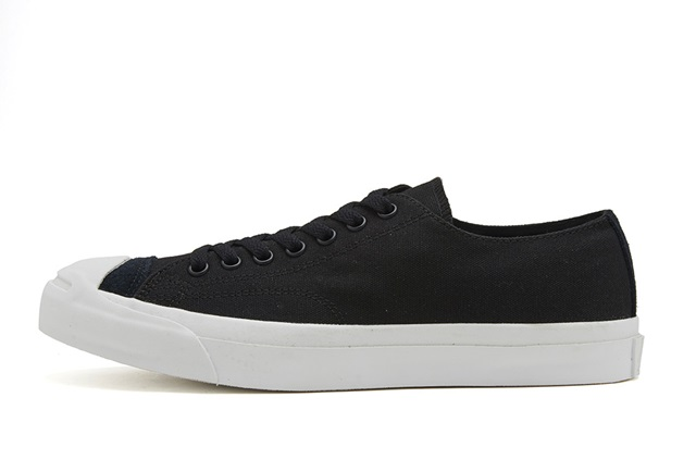 JACK PURCELL BK PLUS