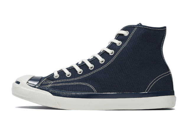 JACK PURCELL HS V  HI