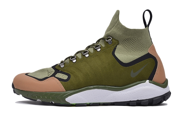 AIR ZOOM TALARIA MID FK PRM