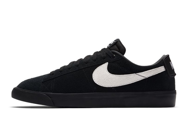 SB BLAZER ZOOM LOW GT