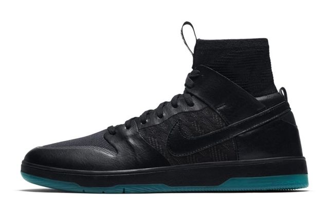 NIKE SB ZOOM DUNK HIGH ELITE