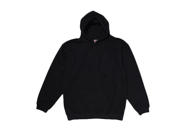 Bayside HOODED P.OVER