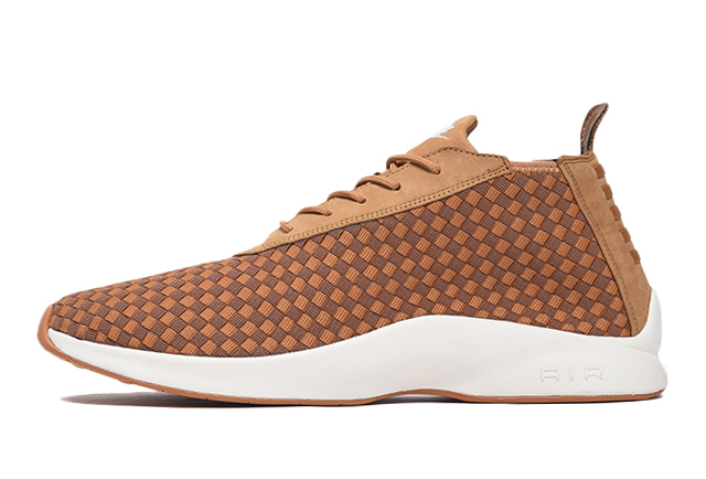 AIR WOVEN BOOT
