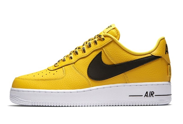 "AIR FORCE 1 '07 LV8 ""STATEMENT GAME"""