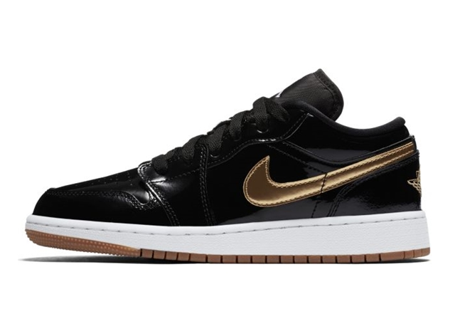 AIR JORDAN 1 LOW GG