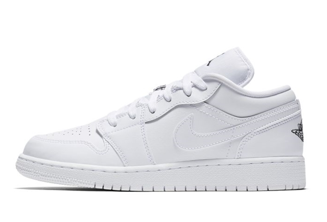AIR JORDAN 1 LOW BG