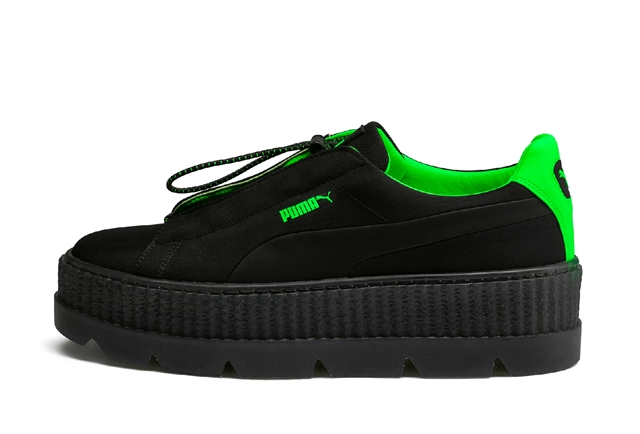 CLEATED CREEPER SURF WNS