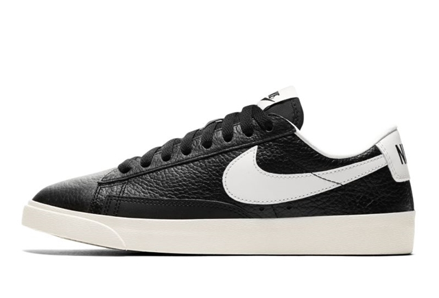 W BLAZER LOW PRM