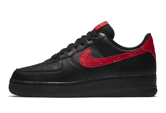W AIR FORCE 1 '07 F