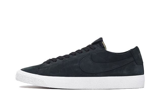 NIKE SB ZOOM BLAZER LOW DECON
