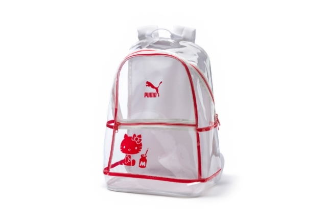 PUMA X HELLO KITTY BACKPACK