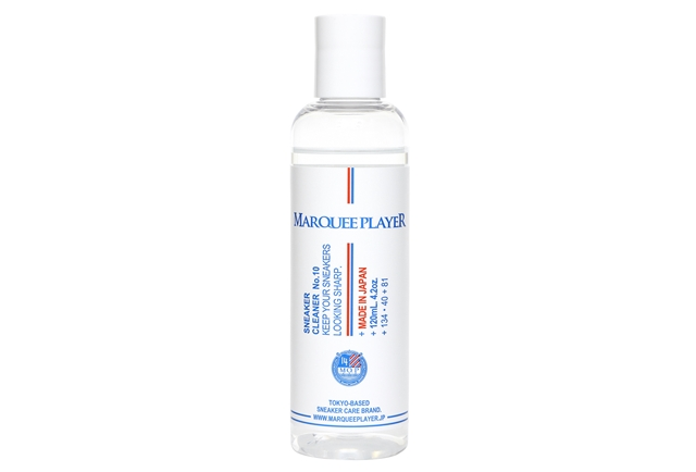 Sneaker Cleaner No10