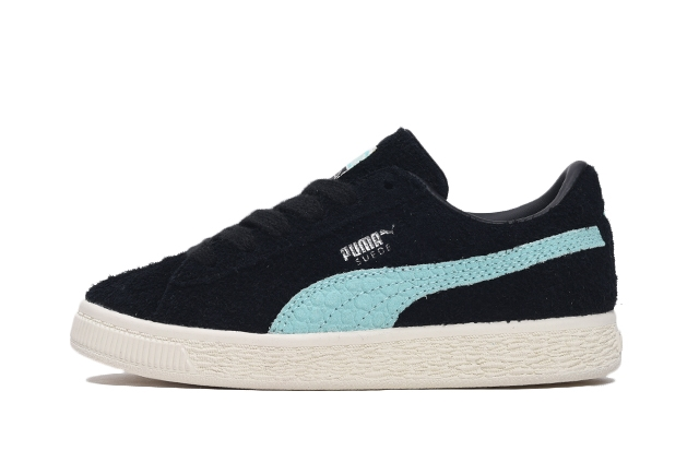 SUEDE DIAMOND PS