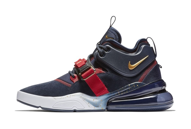 AIR FORCE 270