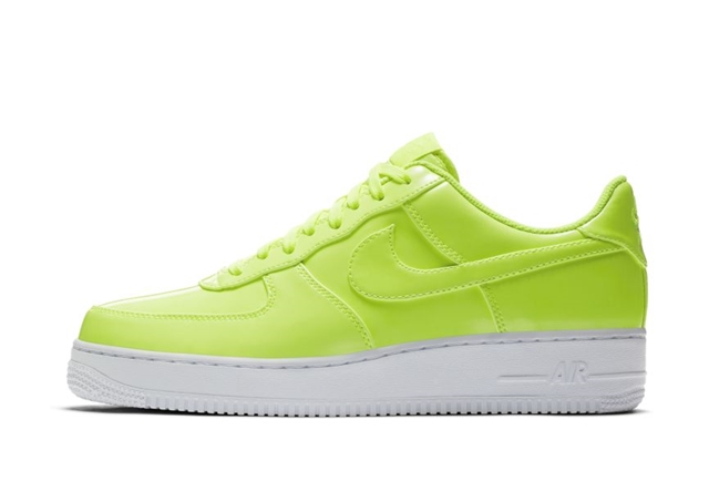 AIR FORCE 1 '07 LV8 UV