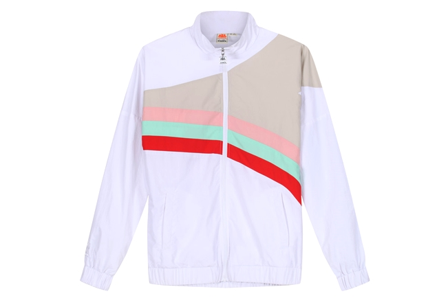 RAINBOW TRACK JACKET F&F