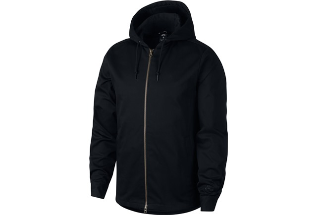 NIKE SB JACKET XAH HOODED