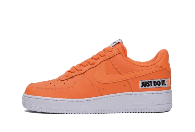 AIR FORCE 1 '07 LV8 JDI LTHR
