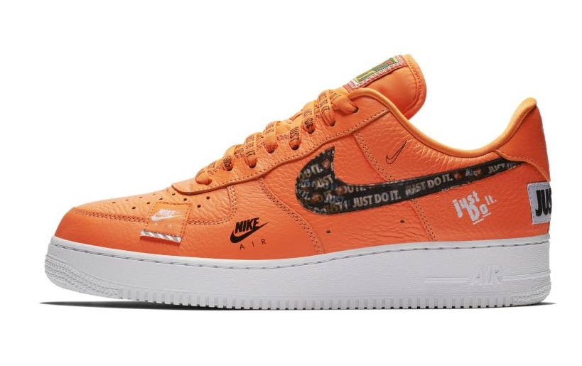 AIR FORCE 1 '07 PRM JDI