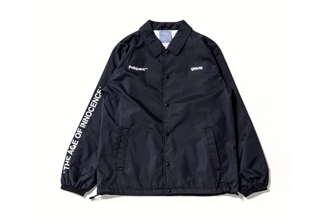 Match Up Coach Jacket