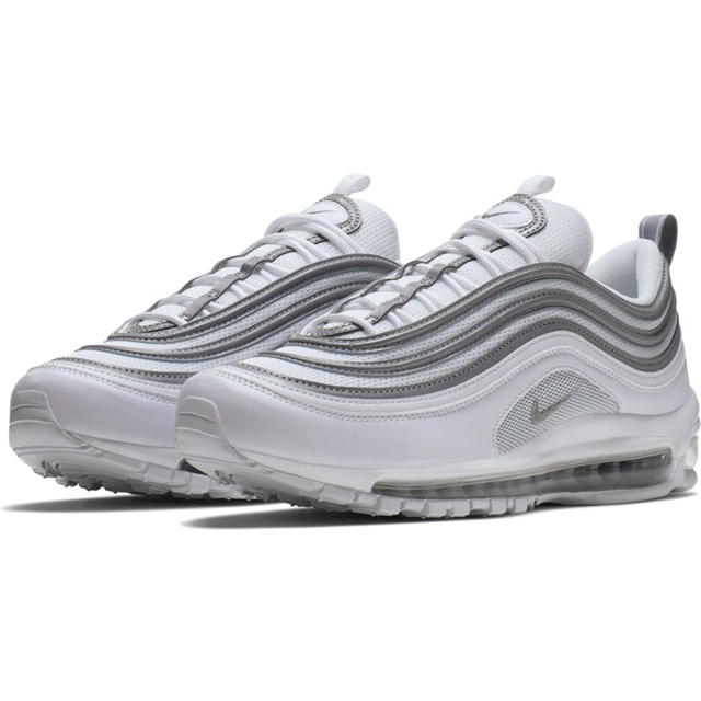 finest selection 3c263 1269d NIKE AIR MAX 97(27.0CM 105WHITE RFLSLV)  Brands|BILLY S Online