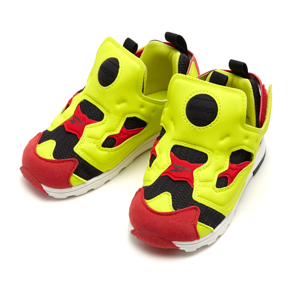 【KIDS】K VERSA PUMP FURY(12-16)