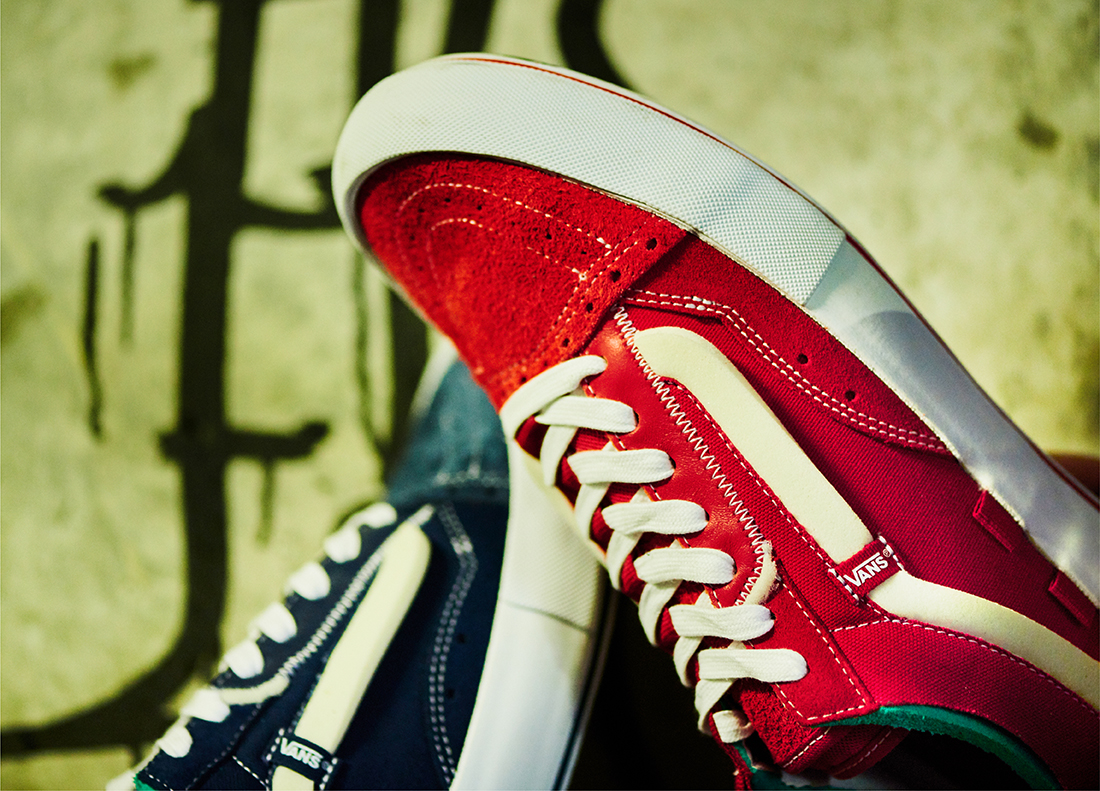UA Old Skool Cap LX