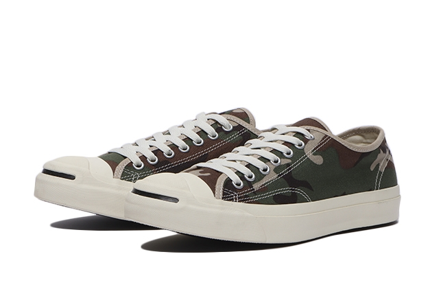 JACK PURCELL CAMO RH