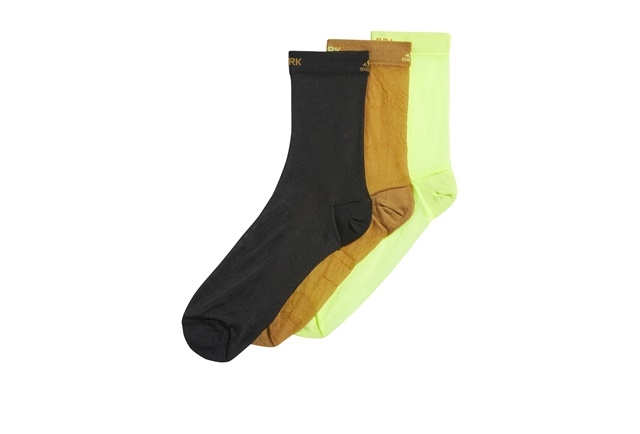 IVP SHEER 3PACK SOCKS