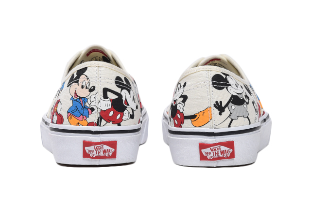 AUTHENTIC (Disney)