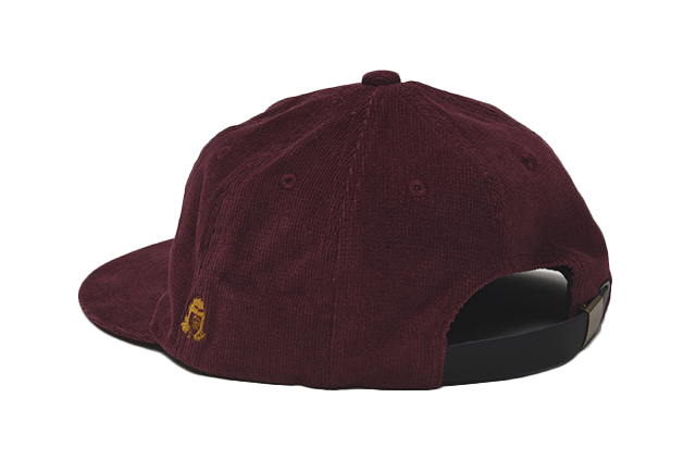 THE WORKHORSE CAP