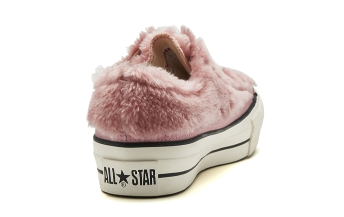 ALL STAR PLTS BOA OX