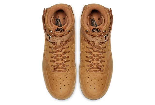AIR FORCE 1 HIGH '07 WB