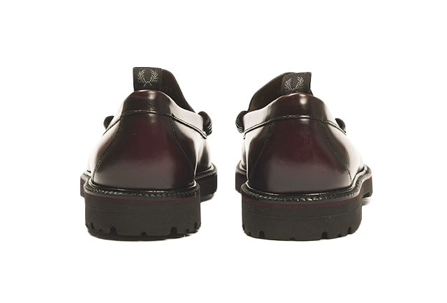 GH PENNY  LOAFER