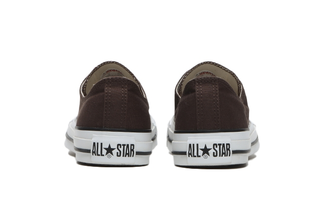 ALL STAR FLATEYELETS OX