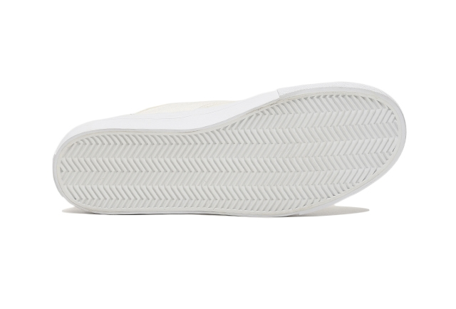 CANVAS SLIP-ON