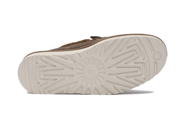 Dex Lace Slip-On