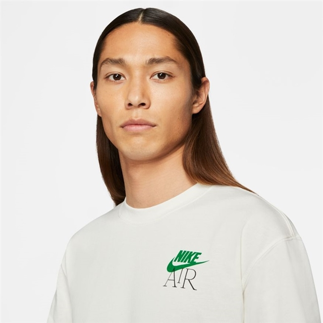 NSW MOVE TO ZERO AIR SS TEE
