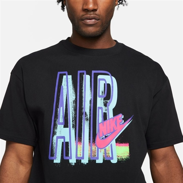 NSW DNA AIR LOOSE FIT SS TEE