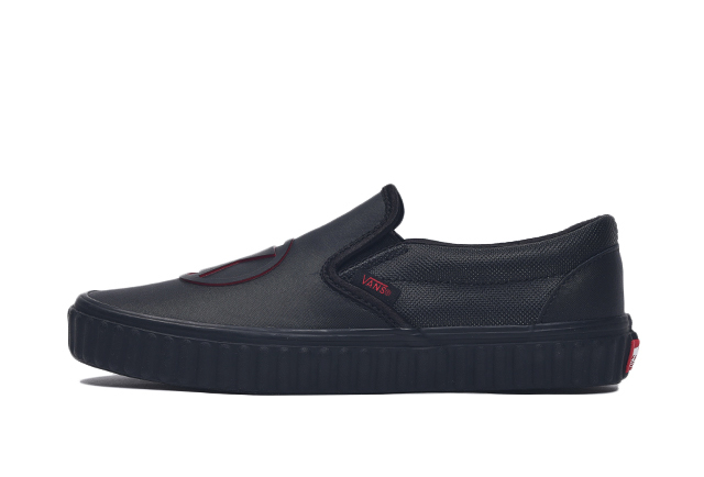 CLASSIC SLIP-ON(MARVEL)