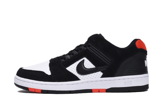 【期間限定価格】NIKE SB AIR FORCE II LOW