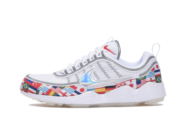 【期間限定価格】AIR ZOOM SPIRIDON '16 WC