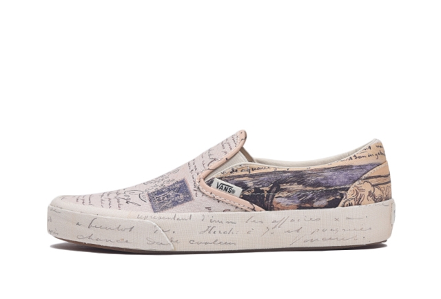 CLASSIC SLIP-ON(VINCENT VAN GOGH)