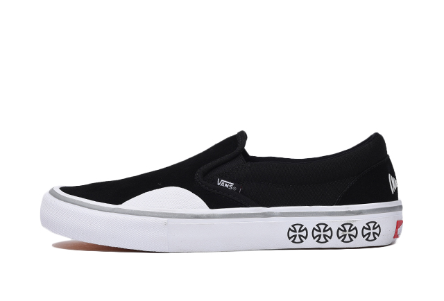 SLIP-ON PRO(INDEPENDENT)